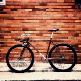 Un nouveau vélo pour courir de RDV en RDV